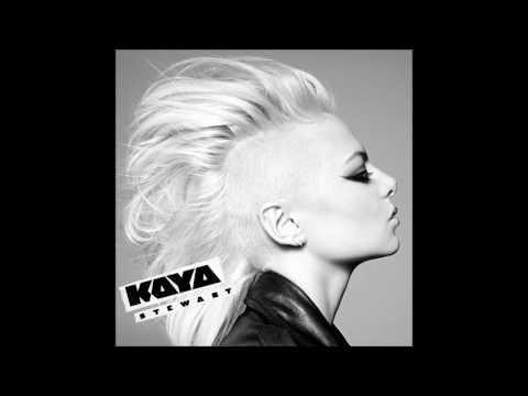 Kaya Stewart - Gold Digger