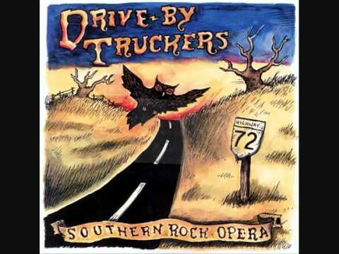 Drive-By Truckers - Ronnie and Neil (with lyrics) mp3