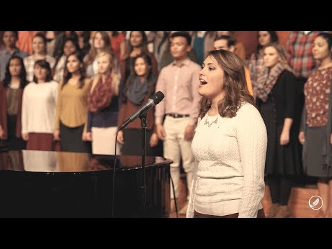 For All He's Done | West Coast Choir