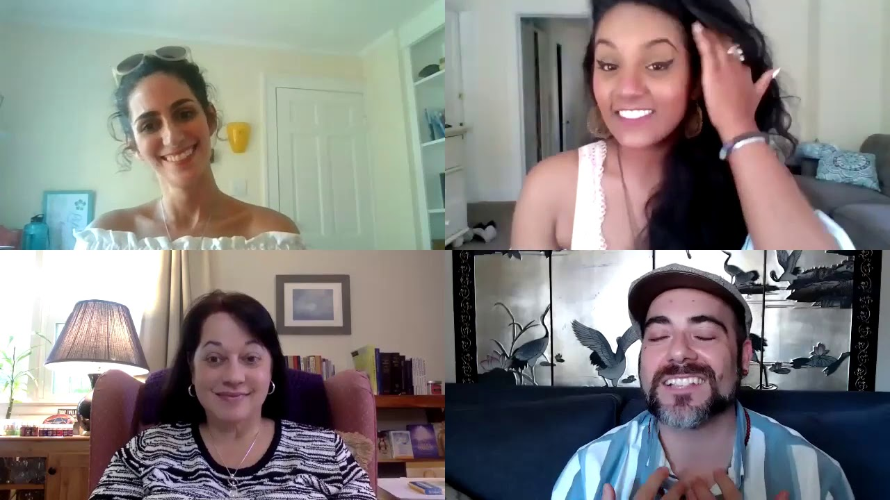 Psychic Development Academy Introduction 2020
