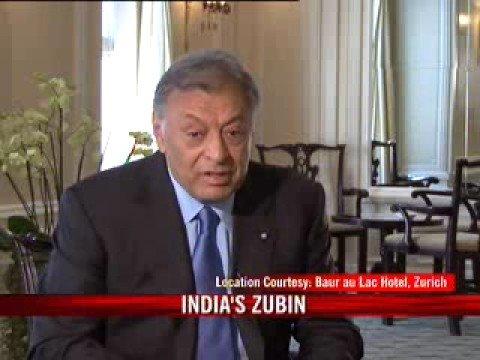How Indian is Zubin Mehta?
