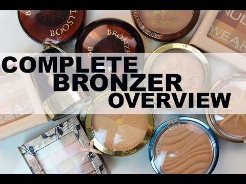 Complete Physicians Formula Bronzer Overview