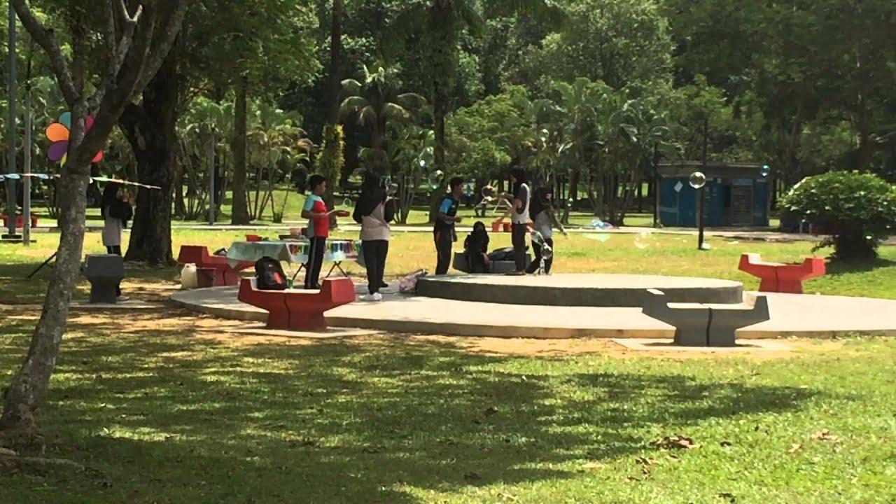 TITIWANGSA LAKE GARDENS, TAMAN TASIK TITIWANGSA KUALA LUMPUR MALAYSIA