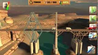 Bridge Constructor Playground Google Play Trailer