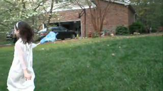Fake Angel Grass Seed Commerical YouTube Videos