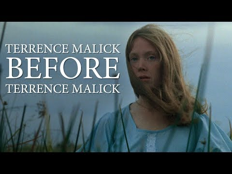 What Terrence Malick's First Film Teaches Us About His Style