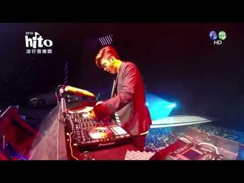 2016 HITO Concert - Show Lo - DJ Show + 'Let Go' (live)