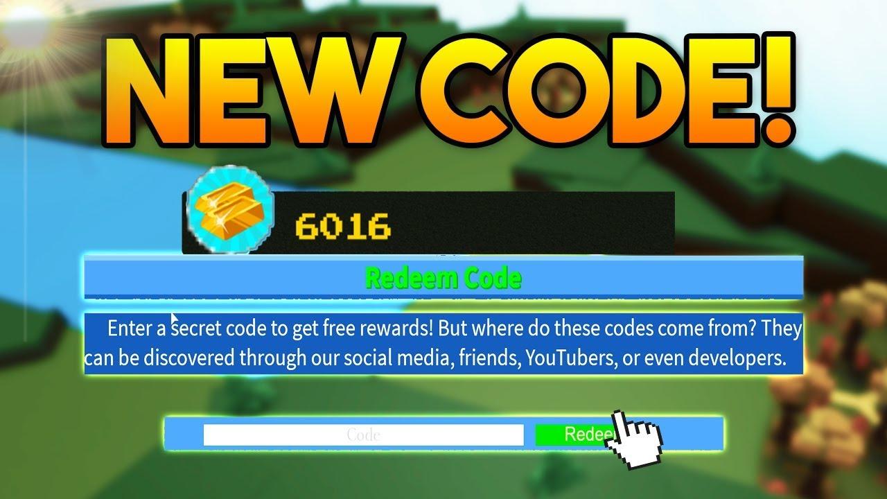 NEW *EXCLUSIVE* CODE! | Build a boat For Treasure ROBLOX