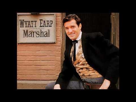 FUNERAL PHOTOSTV's Wyatt Earp, Hugh O'Brian, has died at 91