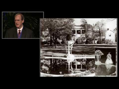 AANA Presidential Address | J.W. Thomas Byrd, MD