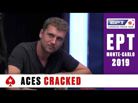 PokerStars & Monte-Carlo Casino EPT 2019 – Main Event – Final Table Part 1