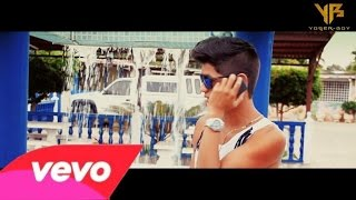 Yoger boy (video oficial feeling of love me enamore) cover