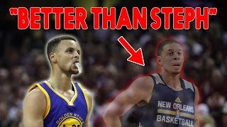 The INSPIRING Story Of Seth Curry: The SHADOW Of Steph