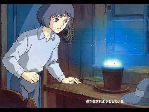 Hoshi o Katta Hi Ghibli OST The Day I Bought a Star String QuartetHoshi Wo Katta