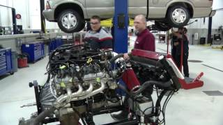 Automotive Technology Programs | Fox Valley Technical College