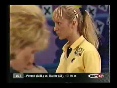 2000 PWBA Bowl The Rogue Open Entire Telecast