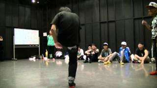 このビデオの情報西北バトル2014 2月 2on2 ルイとも vs AyakaとAyaka.