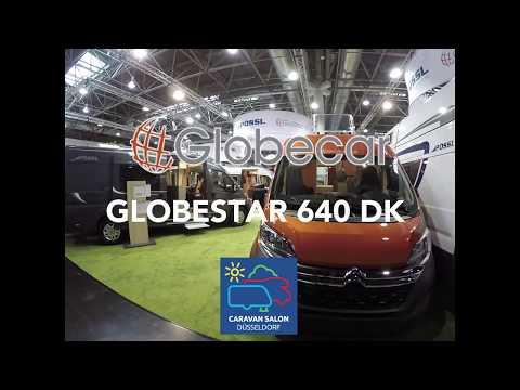 GLOBECAR - Globestar 640 DK