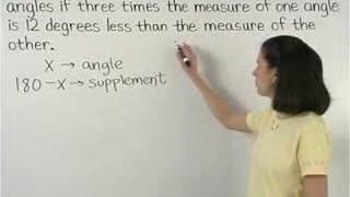 Math Word Problems - MathHelp.com - 1000+ Online Math Lessons
