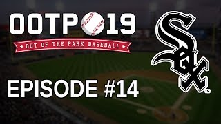 Let's Play OOTP 19 :: Ep.14 :: Last-Minute Acquisitions [2021 Opening Day]