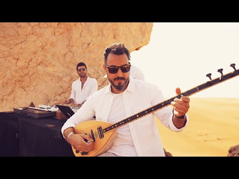 Jad Musica & The 7 Hills Band live at Mleiha Desert - Dubai UAE for Cafe De Anatolia