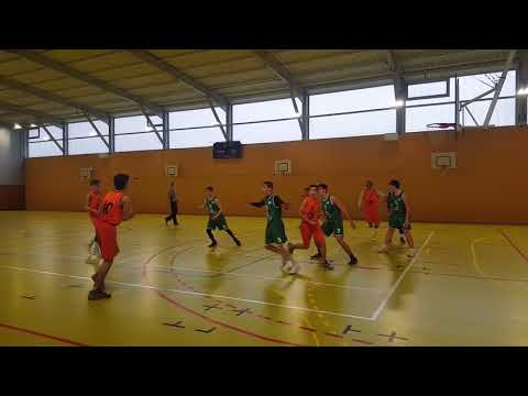 U17 - Migné contre Iteuil 03/02/2018