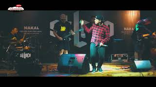 St.Loco - Time To Rock N Roll & Tentang Kita (Live)