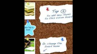Vision Board & Gratitude Journal iPhone Apps