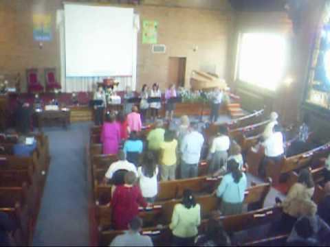 Living Gospel Baptist Church [Easter Service]