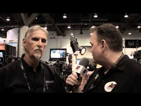 New Marshall products at NAB 2014