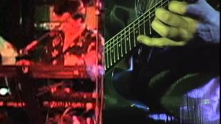 "The Michael Harris Tranz-Fusion ""Prosthetic Brain"" live 2003"