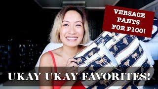My Ukay Ukay Favorites (from college till now!!) | Laureen Uy