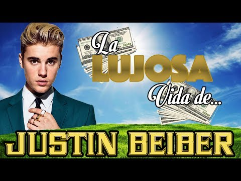 Justin Bieber - The Rich Life Of... - Net worth