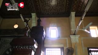أماكن دينية غير معروفة | مسجد «سيدي شبل» بالمنوفية