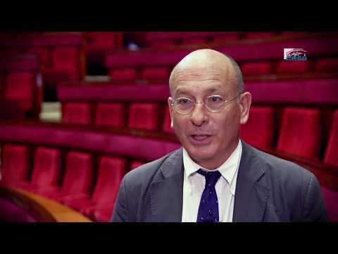 Itw de François Bourdillon ( Santé Publique France ) - addictions au tabac et à l'alcool - cese