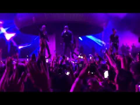 OVO fest Portland full performance