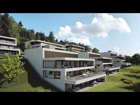 STOMEO Visualisierungen - Zürich