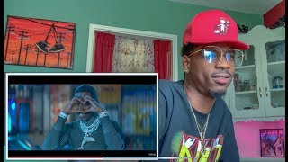 Young Dolph, Key Glock - Back to Back (Official Video) REACTION