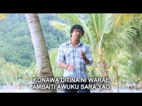 Ade AFI - Rewoi Wegha (Papua Romantic 2011)