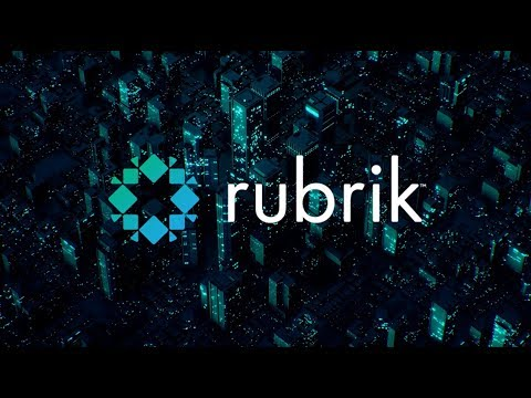 Introducing Rubrik Polaris. AI Meets Cloud Data Management.