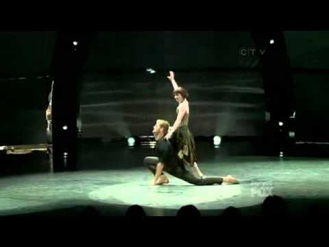 3326 (Contemporary) - Amelia and Will (Sonya Tayeh)