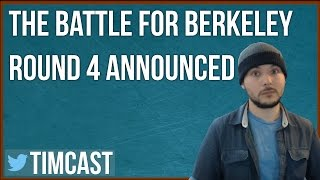 THE BATTLE FOR BERKELEY ROUND 4 ANNOUNCED