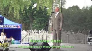 Dożynki Gminne w Winnicy - 21 sierpnia 2016 r.