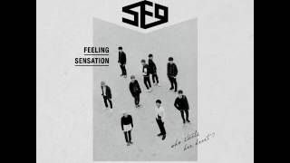 SF9 - Together -Japanese ver.-