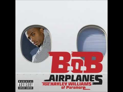Airplanes - B.o.B (Feat. Hayley Williams) (Instrumental with Hook)