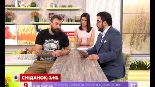 У Києві відкрили піцерію, в якій працюють ветерани АТО