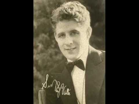 Rudy Vallee - Brother Can You Spare A Dime? 1932