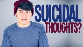 Suicide Isn't The Answer Thumbnail