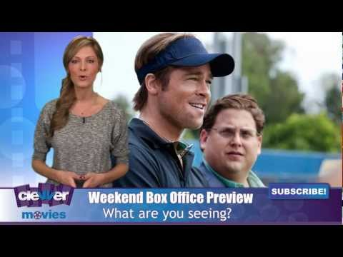Weekend Box Office Preview: 50/50, Dream House, What's Your Number?