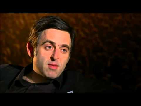 Ronnie O'Sullivan On The Biggest Dooshbagger In Snooker History Mark Selby